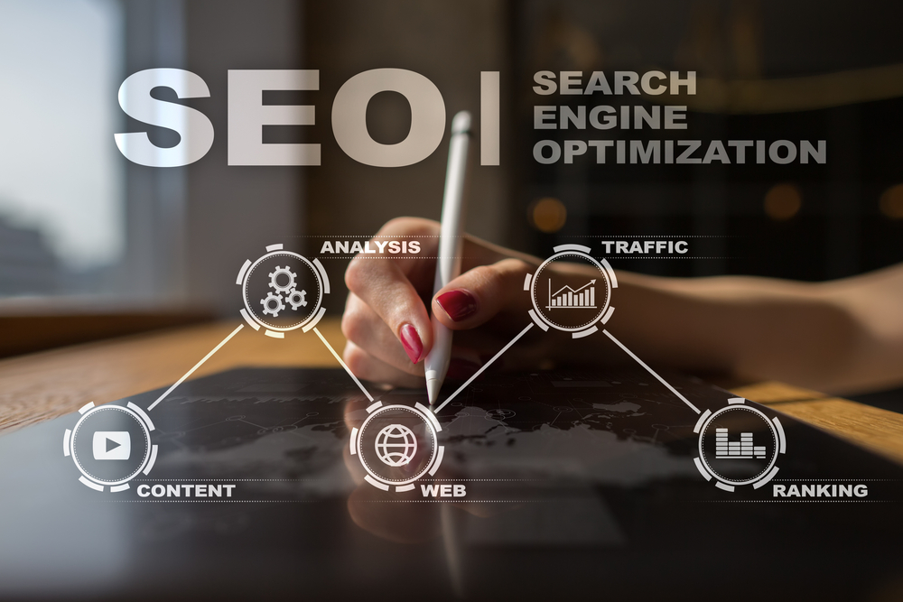technique seo